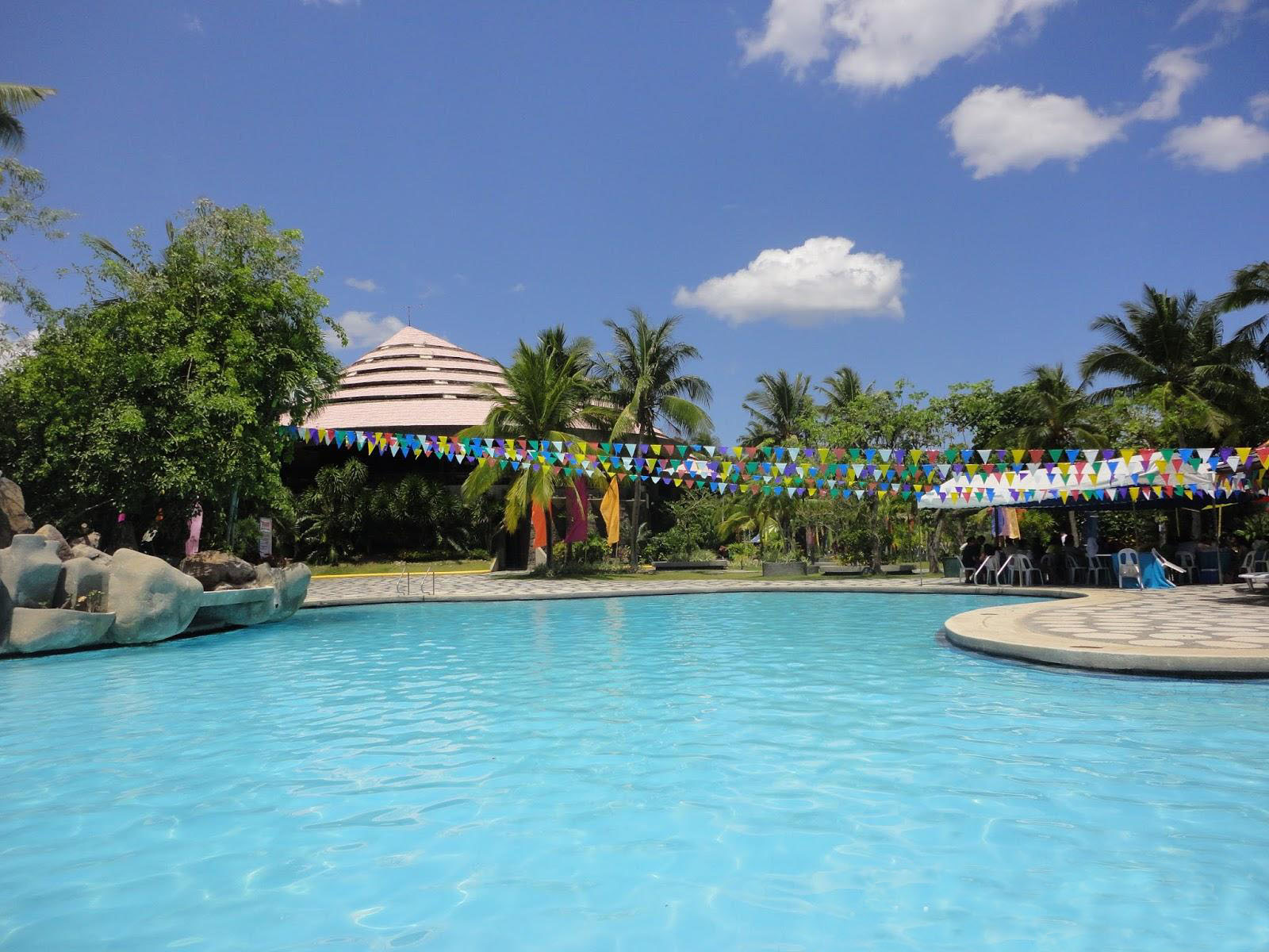 Puerto Azul Beach Resort  Cavite