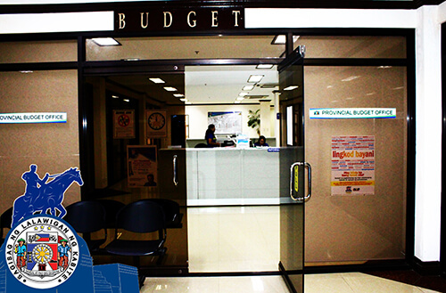 Provincial Budget Office