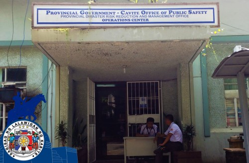 Provincial Government - Cavite Office of Public Safety