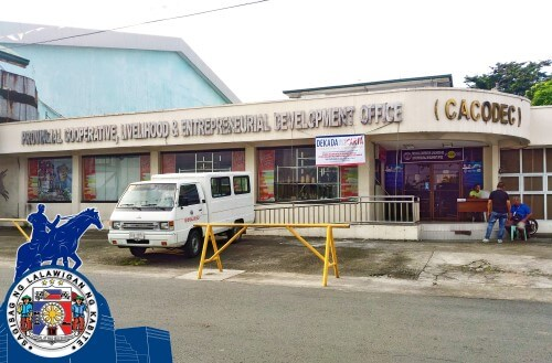 Provincial Cooperative, Livelihood, and Entrepreneurial Development Office