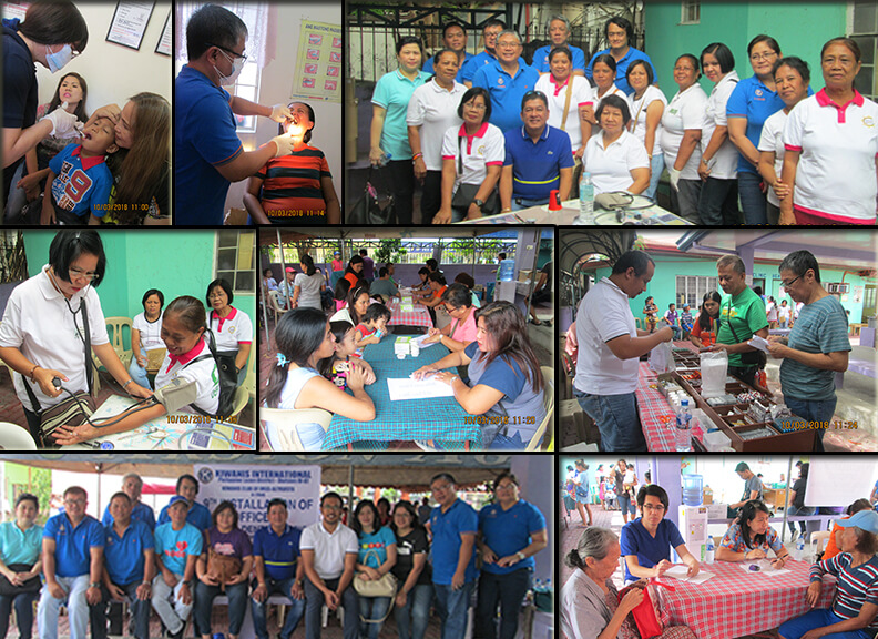 ENHANCING THE IMPACT OF PUBLIC SERVICE BY BRINGING HEALTH ...